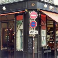 Le Bar Du Moulin - PARIS