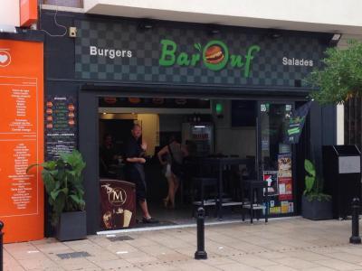 Le Bar Ouf - Restaurant - Arcachon