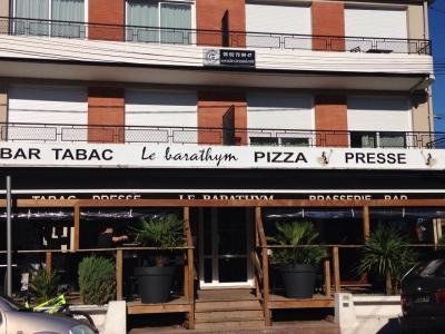 Le Barathym - Restaurant - Arcachon