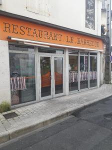 Le Barbecue - Restaurant - Angoulême