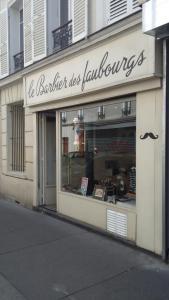 Le barbier des faubourgs - Coiffeur - Paris