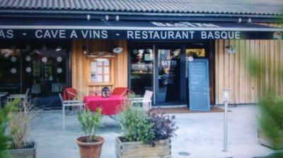 Le Bastan - Restaurant - Pessac