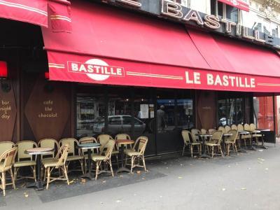 Le Relais De La Bastille - Marchand de biens - Paris