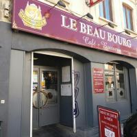Le Beau-Bourg - LOMME