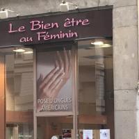 LE BIEN ETRE AU FEMININ - LYON