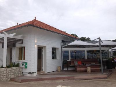 Le Bikini - Restaurant - Arcachon