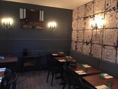 le Bistro D Edouard - Restaurant - Suresnes
