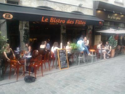 A La Maison SARL ROMEO - Café bar - Lyon