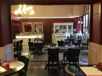 Le Bistrot Chic - Restaurant - Néris-les-Bains