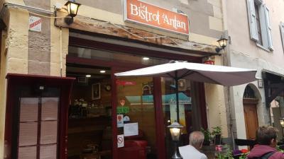 Le Bistrot d'Antan - Restaurant - Briançon