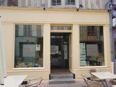 Le Bistrot De L'artot - Restaurant - Troyes