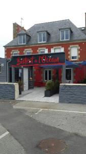 Le Bistrot De L'Océan - Restaurant - Penmarc'h