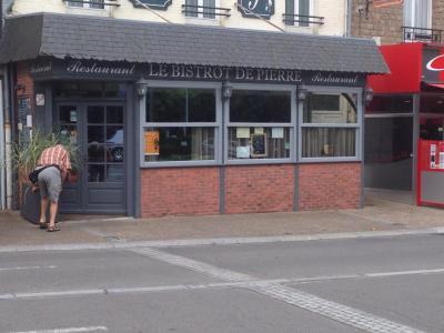 le Bistrot de Pierre Sarl - Restaurant - Avranches