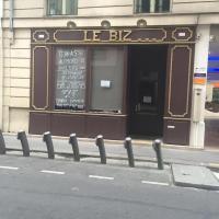 BIZEN - PARIS