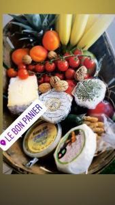 le Bon Panier - Primeurs - Aix-en-Provence