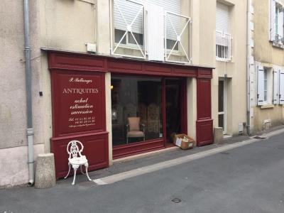 Le Bonheur du Jour - Achat et vente d'antiquités - Les Sables-d'Olonne