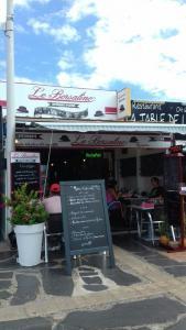 Le Borsalino - Pizzeria - Agde