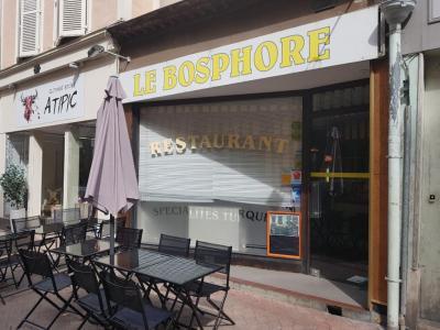 Le Bosphore - Restaurant - Troyes