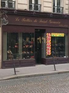 Latour Sarl - Cordonnier - Paris