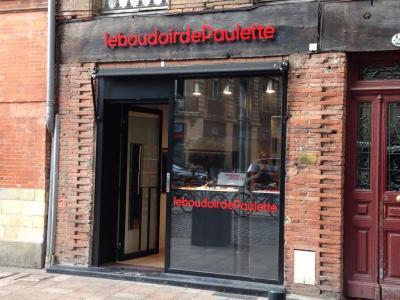 Le Boudoir De Paulette - Bijouterie fantaisie - Toulouse