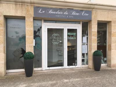 le Boudoir du Bien-etre - Institut de beauté - Pessac