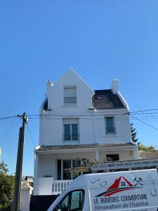 Le Bouedec Couverture - Ravalement de façades - Vannes