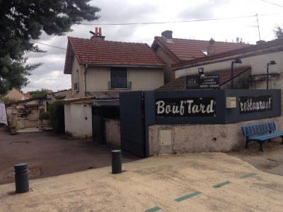 Le Bouf'Tard Monticello - Restaurant - Beaune