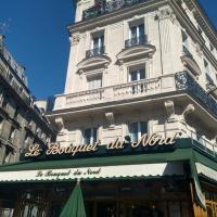 Le Bouquet du Nord - PARIS