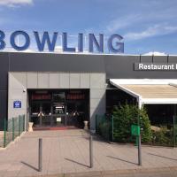 Le Bowling de Marsannay - MARSANNAY LA CÔTE