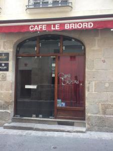 Le Briord - Café bar - Nantes