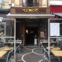 Le Broc - LILLE