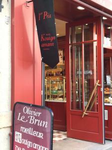 Gourmandise Et Sucre Grain - Boulangerie pâtisserie - Vannes