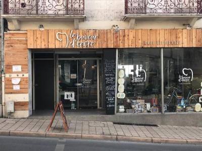 Le Buveur D'encre - Restaurant - Angoulême