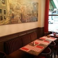 Le Café De La Butte - PARIS