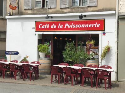 La Poissonnerie - Restaurant - Vannes