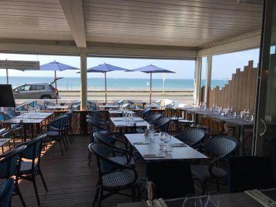 Le Cap De Pornichet - Restaurant - Pornichet