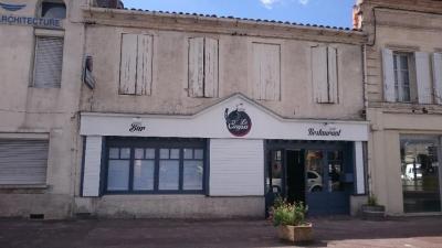 le Caryssa - Restaurant - Castillon-la-Bataille