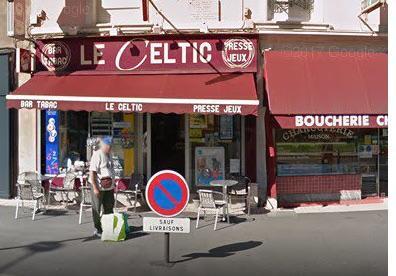 Le Celtic Le Mans Cafe Bar Adresse Avis