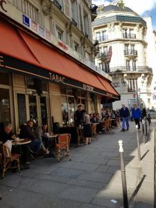 Le Oken - Café bar - Paris