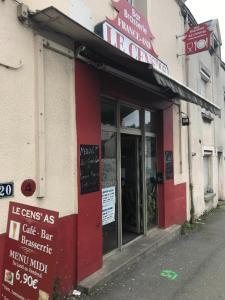 Le Cens As - Café bar - Nantes