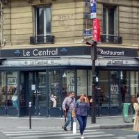 Le Central - PARIS