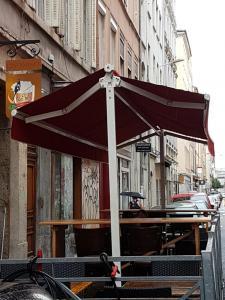 Le Ch Ti Pot Ney - Restaurant - Lyon