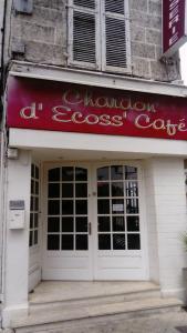 Le Chardon D'Ecosse - Restaurant - Angoulême