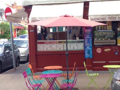 Le Charlot - Restaurant - Arcachon