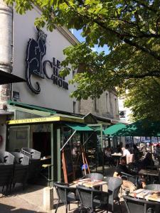 Le Chat Noir - Restaurant - Angoulême