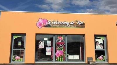 Le Cocooning De Nel - Institut de beauté - Niort