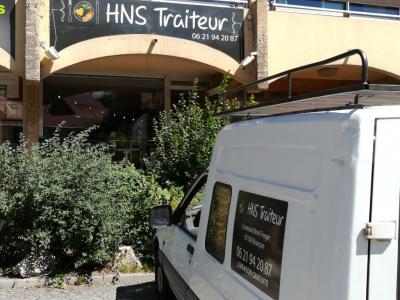 Le Coffret Des Ecrins - Restauration à domicile - Briançon