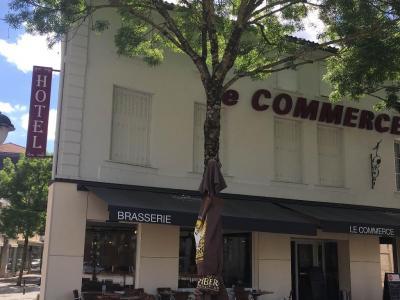 Le Commerce - Restaurant - Saint-Dizier