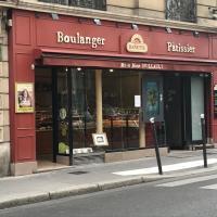 Le Compagnon De Pasteur - PARIS