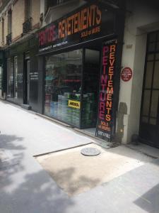 Le Comptoir R3P - Peinture et vernis - Boulogne-Billancourt